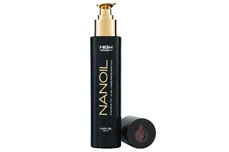 NANOIL HAIR OIL